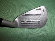 Spalding Sand Wedge MLH